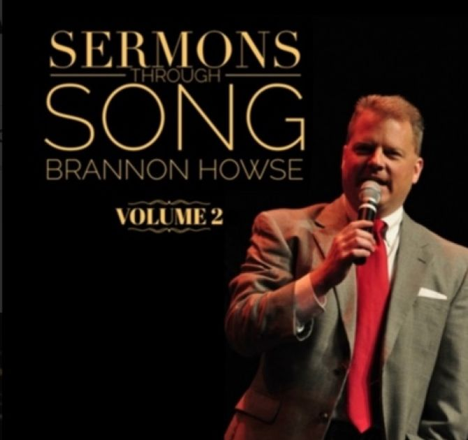 Sermons Through Song Volume Two (CD)