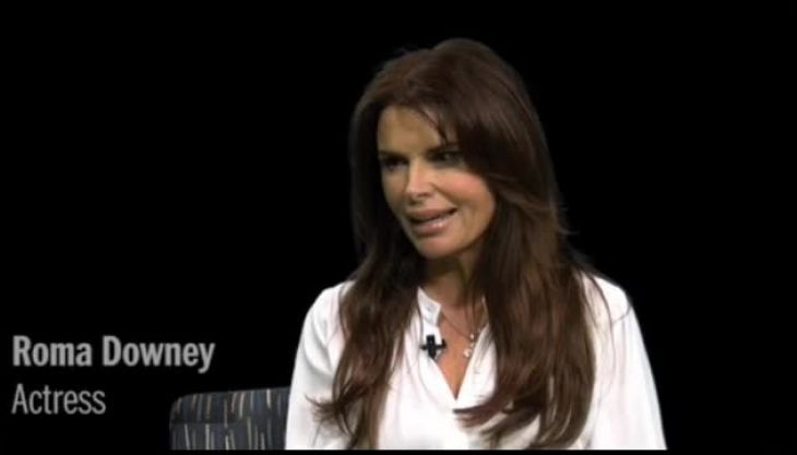 Photo of Roma Downey Reveals Her New Age Beliefs