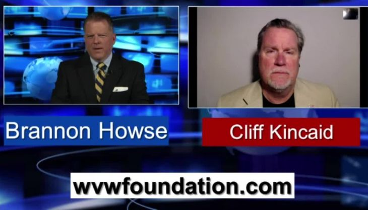 Photo of Situation Room Briefing: Unmasking Communism with Cliff Kincaid