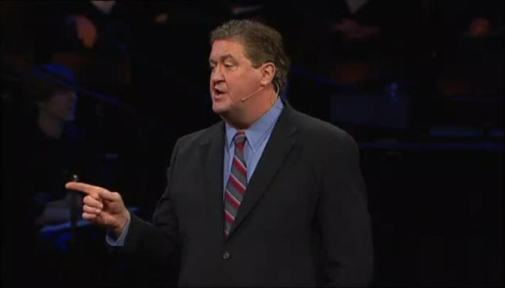 Photo of Steve Gaines is WRONG When He Says if You Do Not Tithe You Are Robbing From God