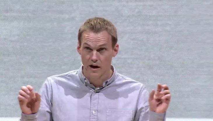 Photo of Video Clip: David Platt Says Churches Have Widened The Racial Divide in America