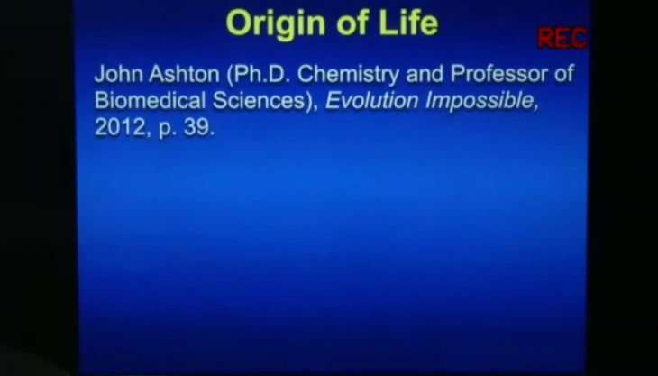 Photo of Amazing Facts About Life (Video Clip)