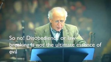 Photo of John Piper Declares That Sin is NOT Breaking The Commandments of God