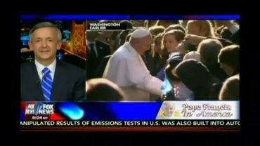 Photo of Pastor Robert Jeffress Calls Pope Francis a Christ Follower and Humble Man