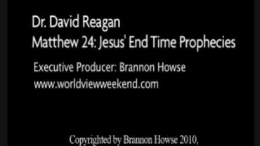 Photo of Matthew 24: Jesus' End Time Prophecies