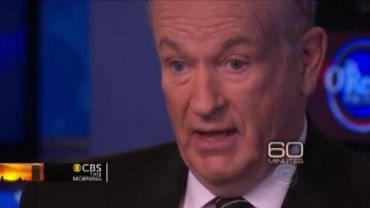 "Photo of Bill O'Reilly Tells 60 Minutes That Jesus Really Did Not Say ""Father Forgive Them"" While on the Cross"