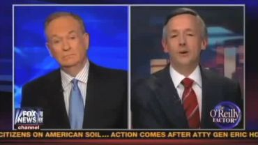 Photo of Robert Jeffress Calls Universalist Bill O'Reilly A Believer