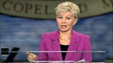 Photo of Gloria Copeland Says Her Husband Kenneth Copeland Can Control The Weather