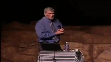 Photo of Ken Ham on Why Biblical Creation is The Foundation of All of Biblical Christianity