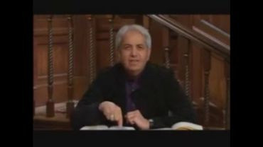 Photo of Fale Teacher Benny Hinn Distorts Luke 6:38 to Apply to Money When the Context is Being Kind to Your Enemies
