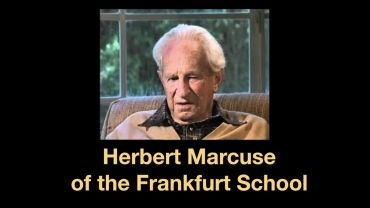 Photo of Video Clip: The Frankfurt School and Their Cultural Marxist Revolution in America