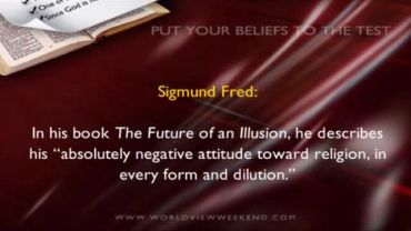 Photo of The Worldview of Sigmund Freud