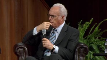 Photo of John MacArthur Compromises on Social Justice For His Neo-Calvinist Friends