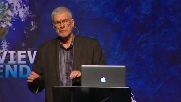 Photo of Genesis: Is It Relevant For Today? By Ken Ham
