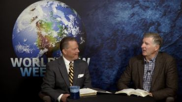 Photo of Russia Rising: Tracking the Bear in Bible Prophecy with Mark Hitchcock