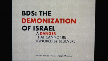 Photo of The Demonization of Israel: A Danger That Cannot Be Ignored (Part 2)
