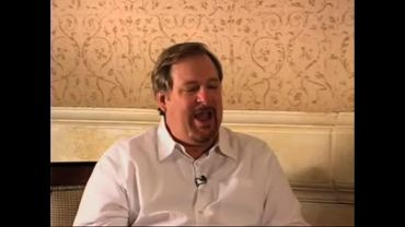 Photo of Rick Warren Says He Learned The Idea of the Church Campaign From The Communists