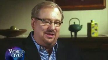 Photo of Rick Warren Tells EWTN That Spiritual Director at Saddleback Trained Under Catholic Mystic and Jean Vanier