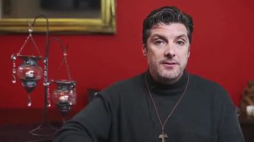 Photo of Video Clip: Tony Palmer Declares Spiritual Racism As Reason For Opposition to Ecumenical Unity