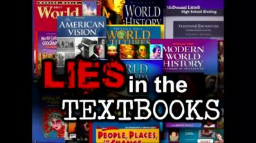 Photo of Islamic Lies in America's Text Books (Part 2) Contend 2014