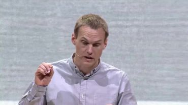 Photo of Pastor David Platt's Claptrap That Churches & Christians Are Making Racism Worse