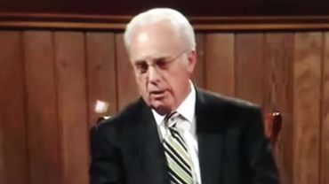 Photo of John MacArthur Praises The Ministry of  Cultural Marxist John Perkins