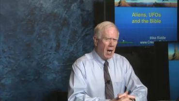 Photo of A Biblical Look At UFOs, & Alien Life & Why The Evolutionists Look For Them (Video Clip)