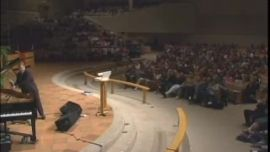 Photo of My Journey in and Out of The Emergent Church by Pastor Jason Carlson