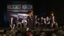 Photo of Ozarks Worldview Weekend Speaker's Panel 2019