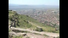 Photo of Pergamum and the Land of the Seven Churches