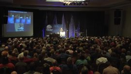 Photo of Sabotaging America: Islam's March Towards Supremacy (Part 1) Ozarks Worldview Weekend 2017