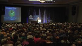 Photo of Sabotaging America: Islam's March Towards Supremacy (Part 2) Ozarks Worldview Weekend 2017