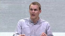 Photo of David Platt Claims His World Is So White After Claiming His Church Members From 106 Nations