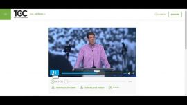 Photo of Matt Chandler's Racist Comment While Bemoaning Racism?