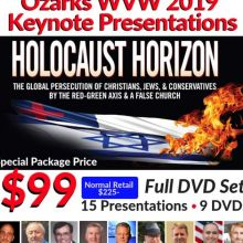 Complete Conference DVD Set with 15 Keynote Presentations