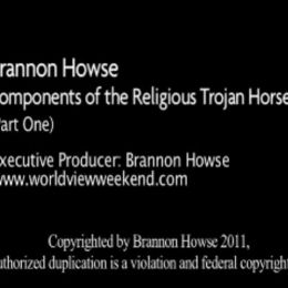 Photo of Components of the Religious Trojan Horse: Introduction Part A