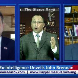 Photo of Glazov Gang: Ex-Intelligence Unveils John Brennan
