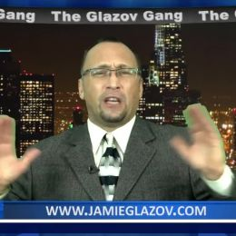 Photo of Glazov Gang: Marc Lamont Hill: Symbol of Leftist Hate