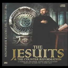 Photo of The Jesuits & The Counter Reformation By Chris Pinto
