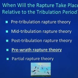 Photo of Is the Rapture of Christians Really in the Bible? (Part 13)