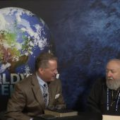 Photo of An Interview with Internationally Known Messianic Jewish Theologian Arnold Fruchtenbaum
