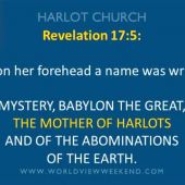 Photo of Why The Mother of Harlots? A Look at Revelation 17 and Genesis 11 (Part Two)